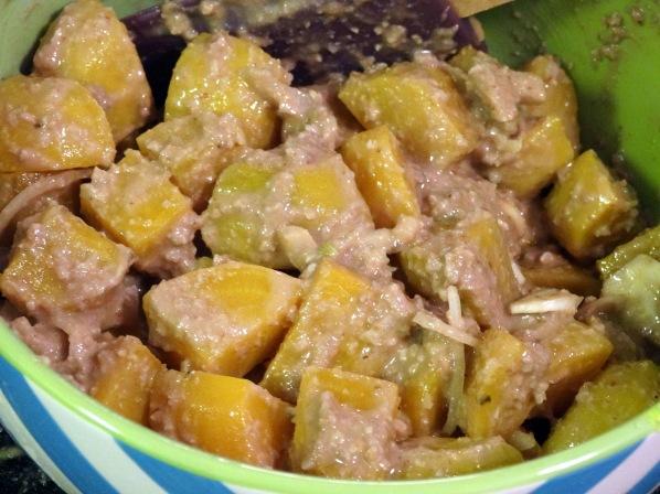 Golden Beet Salad | Marta in Chicago