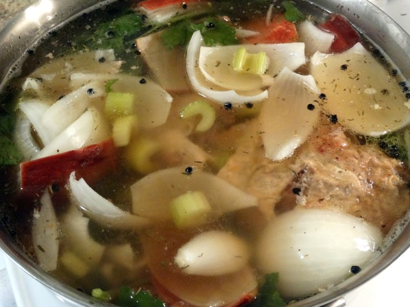 Turkey Stock | Marta in Chicago