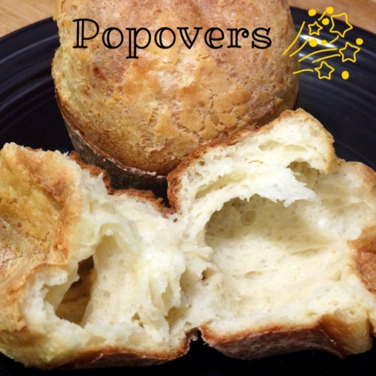 Popovers | Marta in Chicago