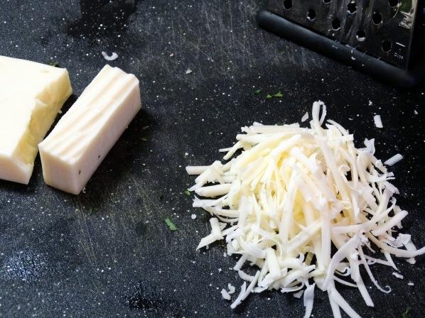 Swiss Chard & Onion Frittata | Marta in Chicago