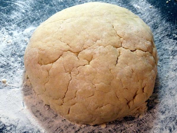 Irish Soda Bread | Marta in Chicago