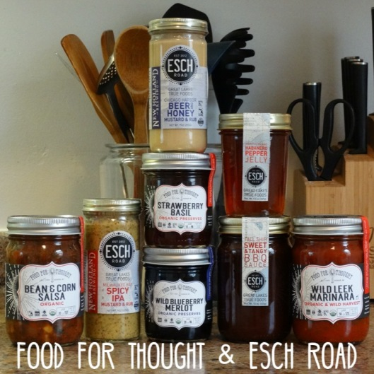 Food For Thought & Esch Road | Marta in Chicago
